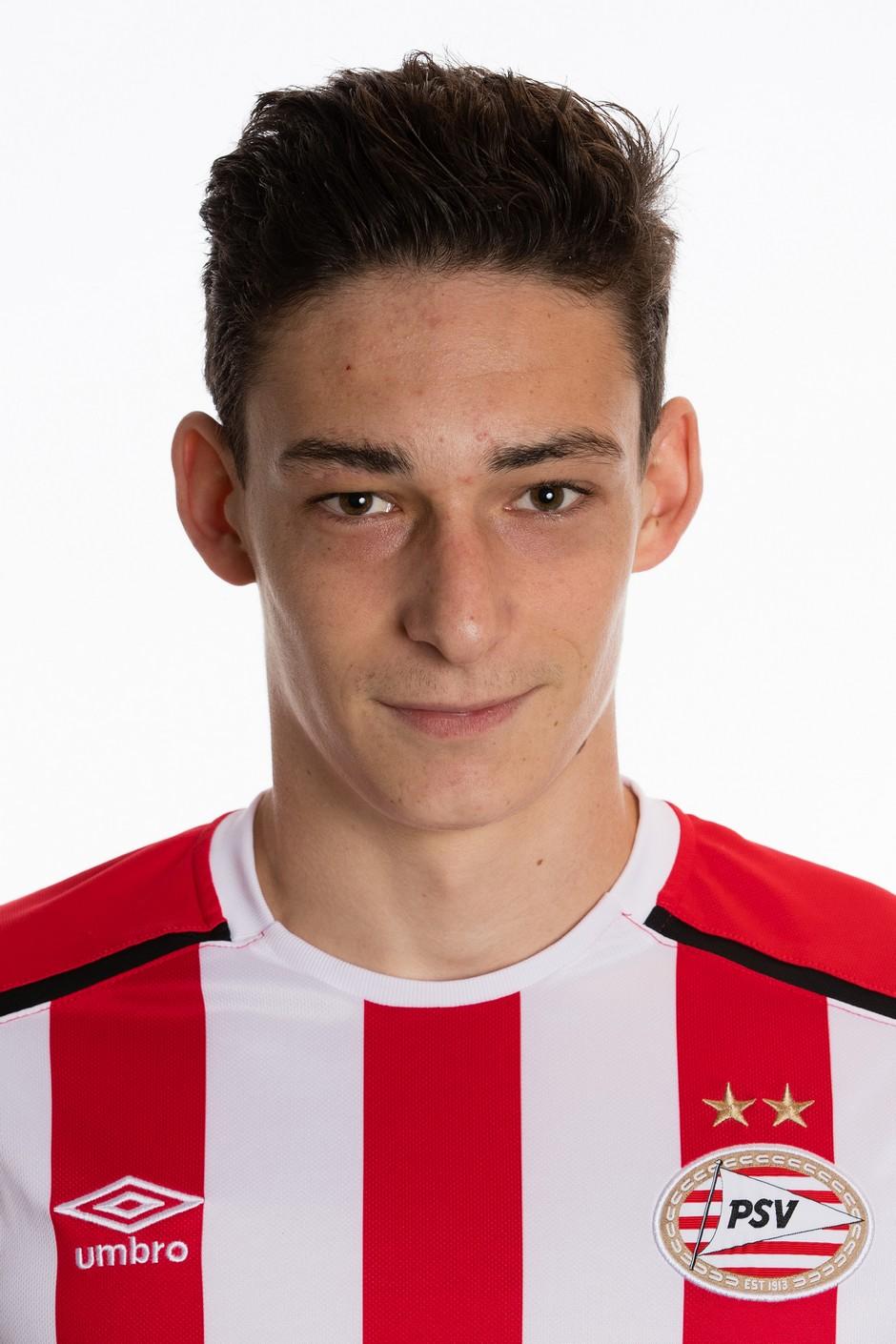 PSV O19 - 2016-2017