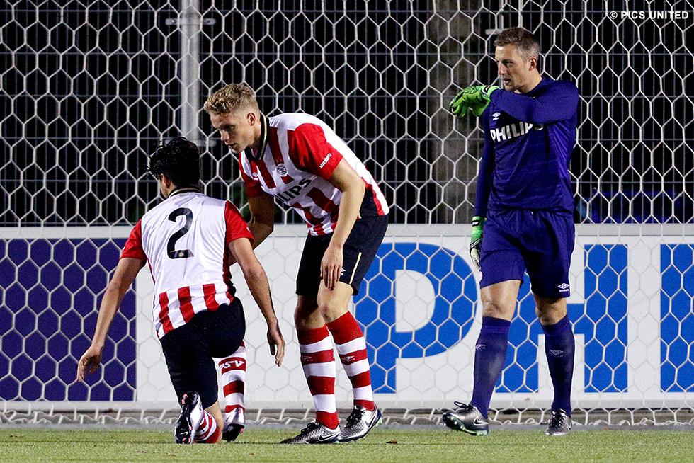 FC Dordrecht: onveranderd gezellig