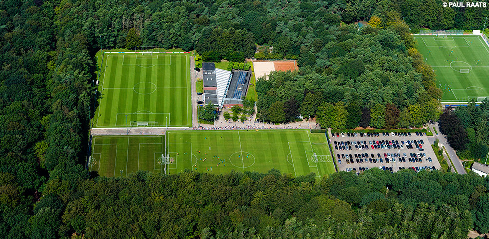 Image result for sportcomplex de herdgang