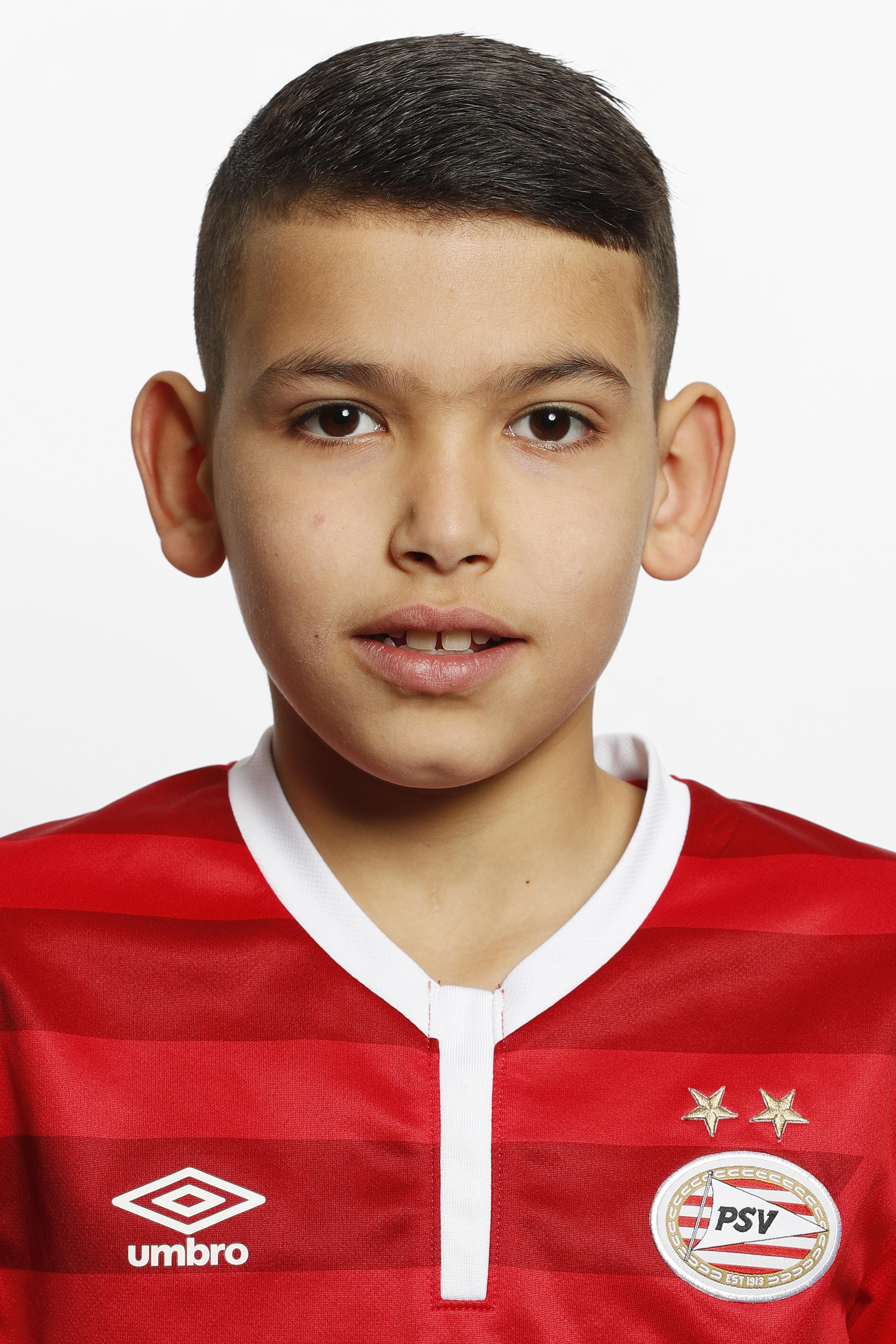 PSV JO11-1 - 2016-2017