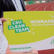 CSU Clean Team