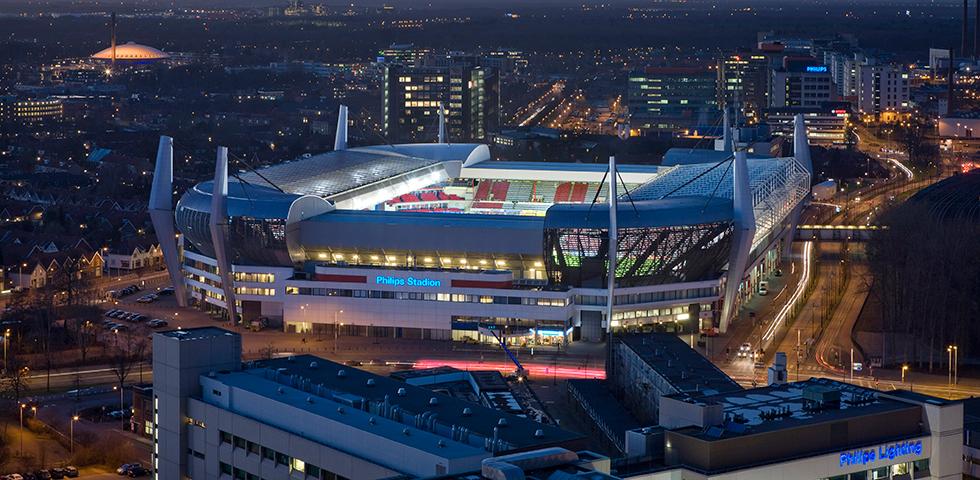 PSV.nl - Philips Stadium 7c99ea087