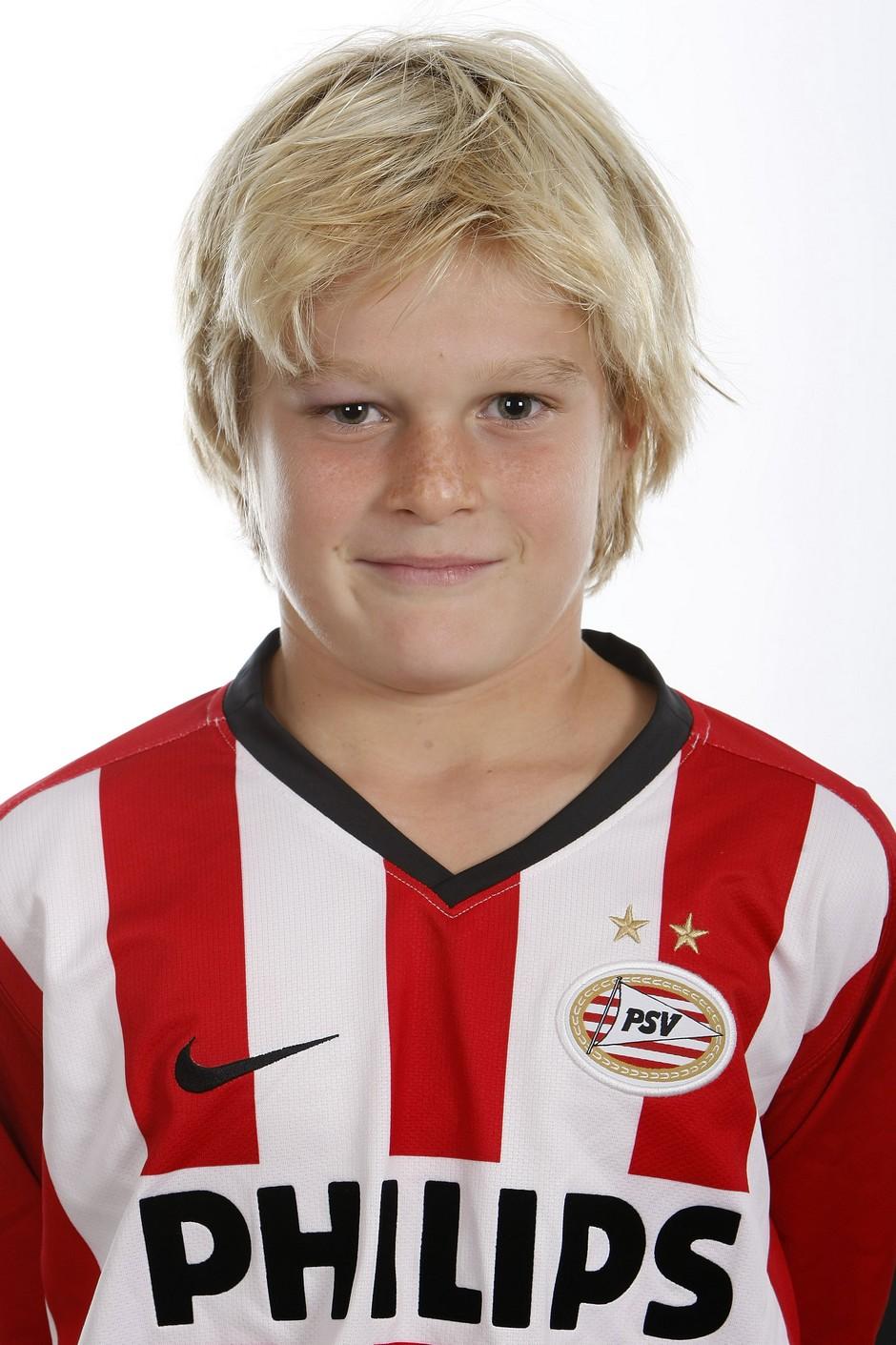 PSV D3 - 2008-2009