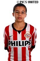 PSV O13 - 2014-2015