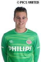 PSV O17 - 2015-2016