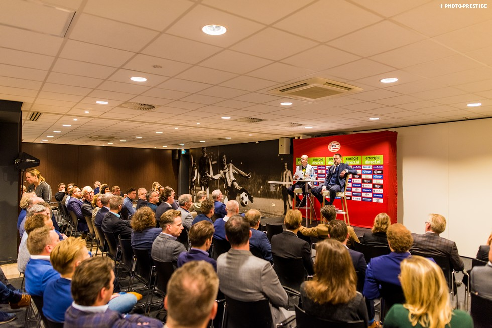 IN BEELD | Business Tour Klaas Dijkhoff
