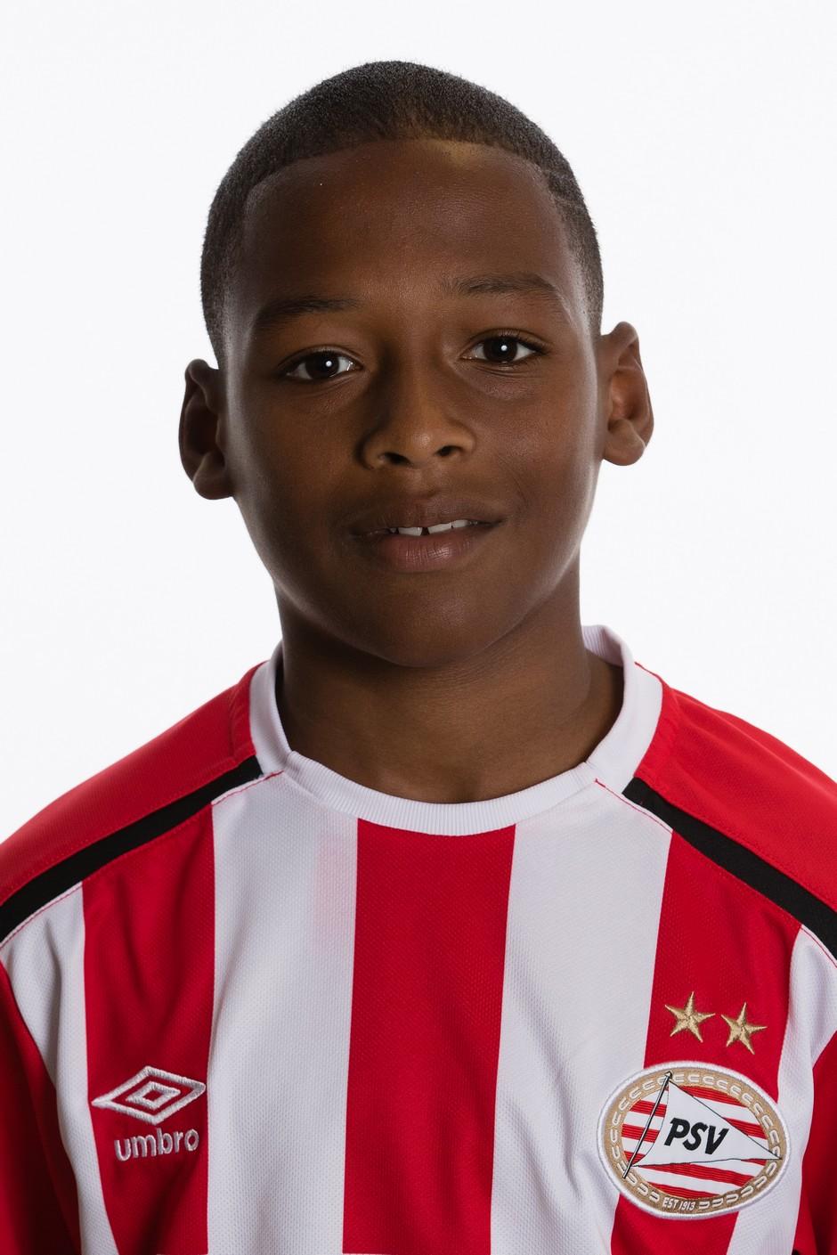 PSV O13 - 2016-2017