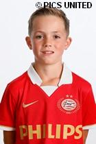 PSV F - 2013-2014