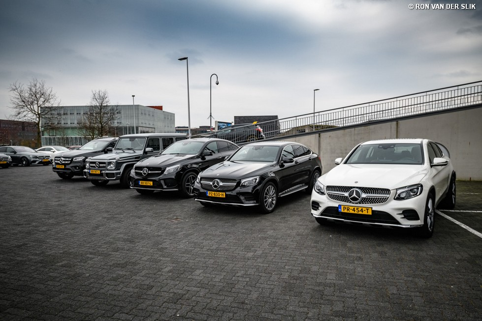 EVENT IN BEELD | PSV Business Rally