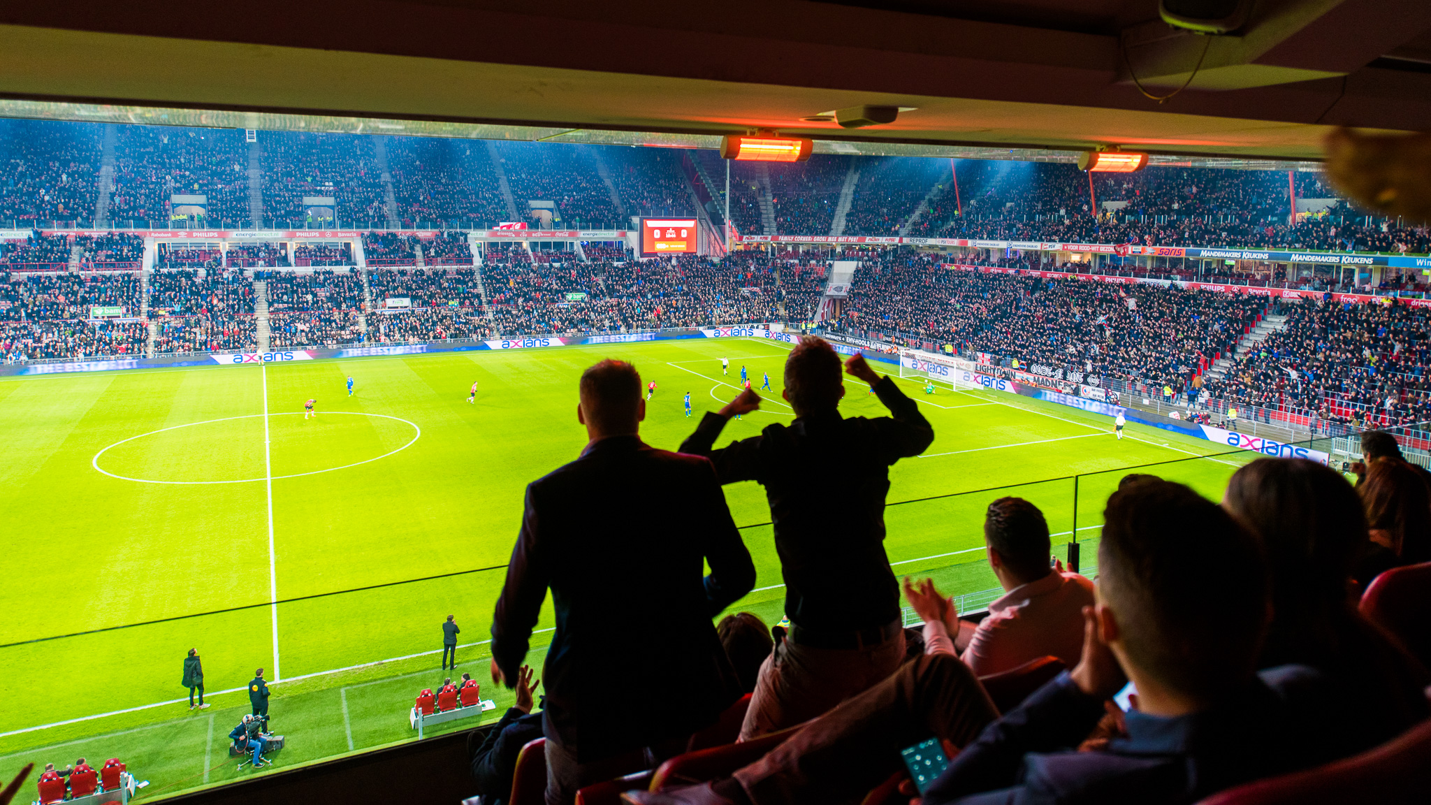 Lidmaatschap PSV Business