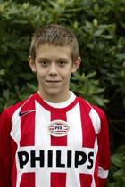 PSV D2 - 2004-2005