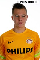 PSV O16 - 2014-2015