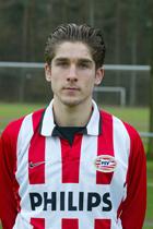PSV A1 - 2003-2004
