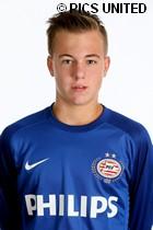 PSV B - 2013-2014