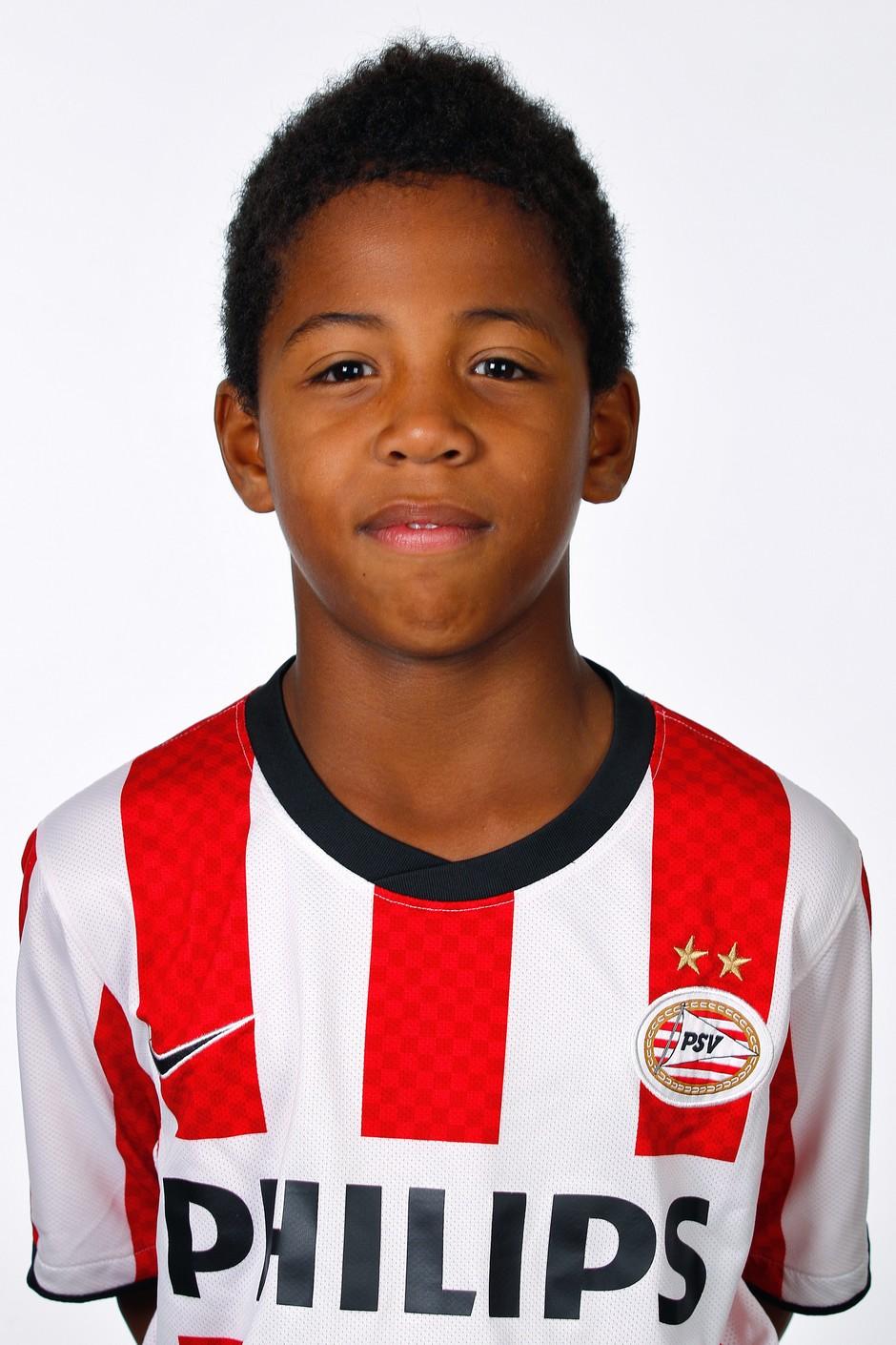PSV D3 - 2011-2012