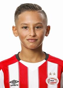 PSV O13 - 2017-2018