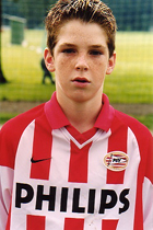 PSV D1 - 2001-2002