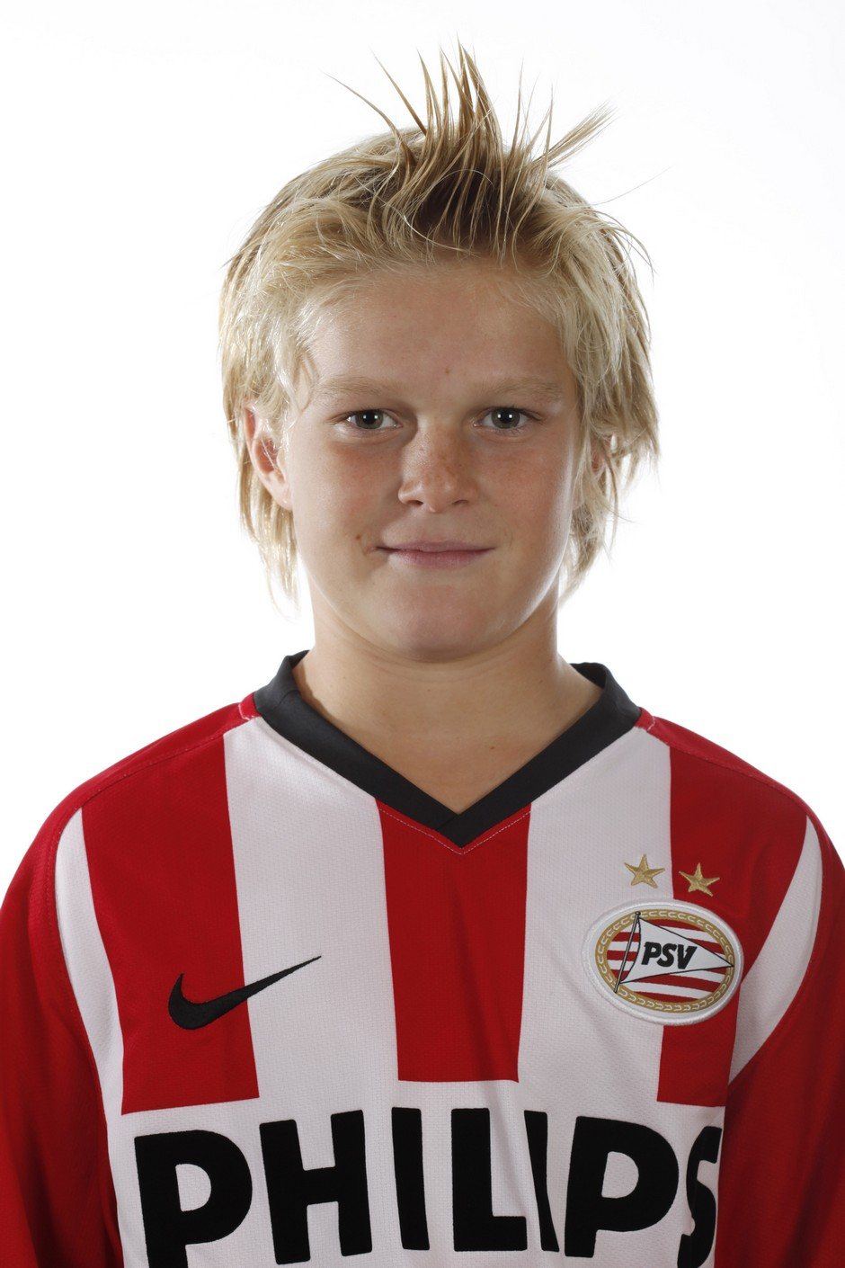 PSV D2 - 2009-2010