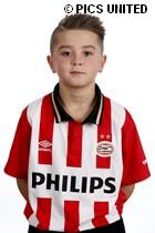 PSV O11 - 2015-2016