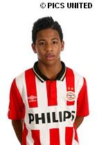 PSV O15 - 2015-2016