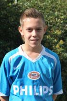PSV D1 - 2005-2006