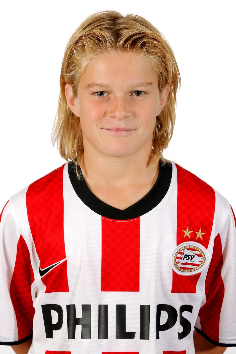 PSV D1 - 2010-2011