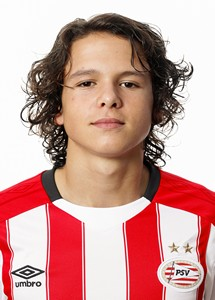 PSV O17 - 2017-2018