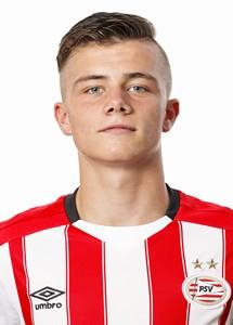 PSV O16 - 2017-2018