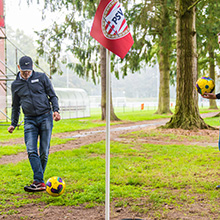 PSV Footgolf (12-09-2018)