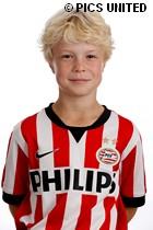 PSV O10 - 2014-2015
