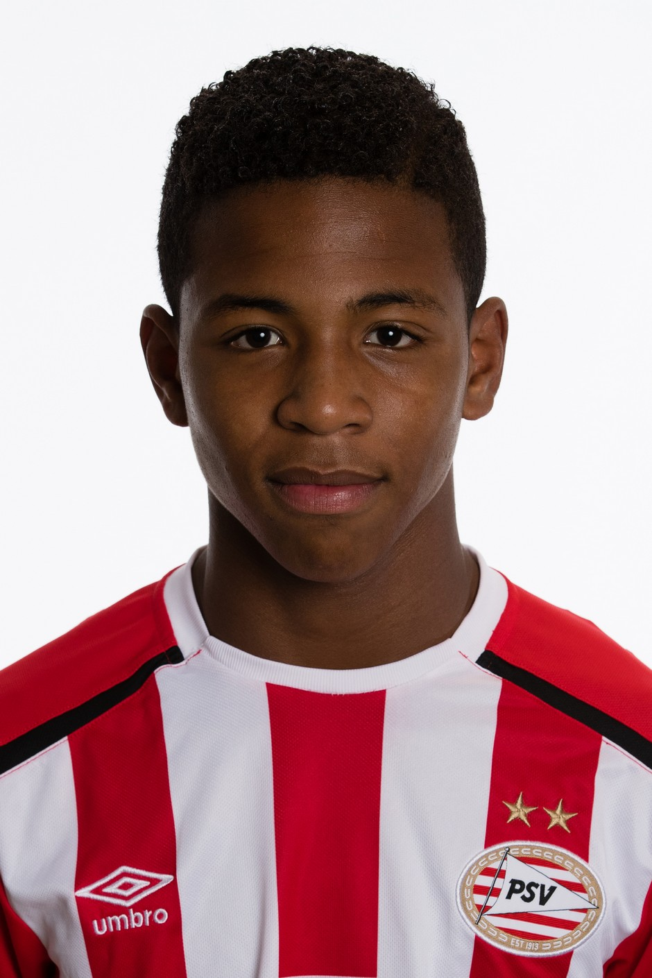 PSV O16 - 2016-2017