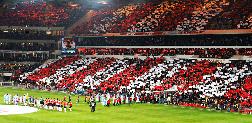 Philips Stadion © Pics United