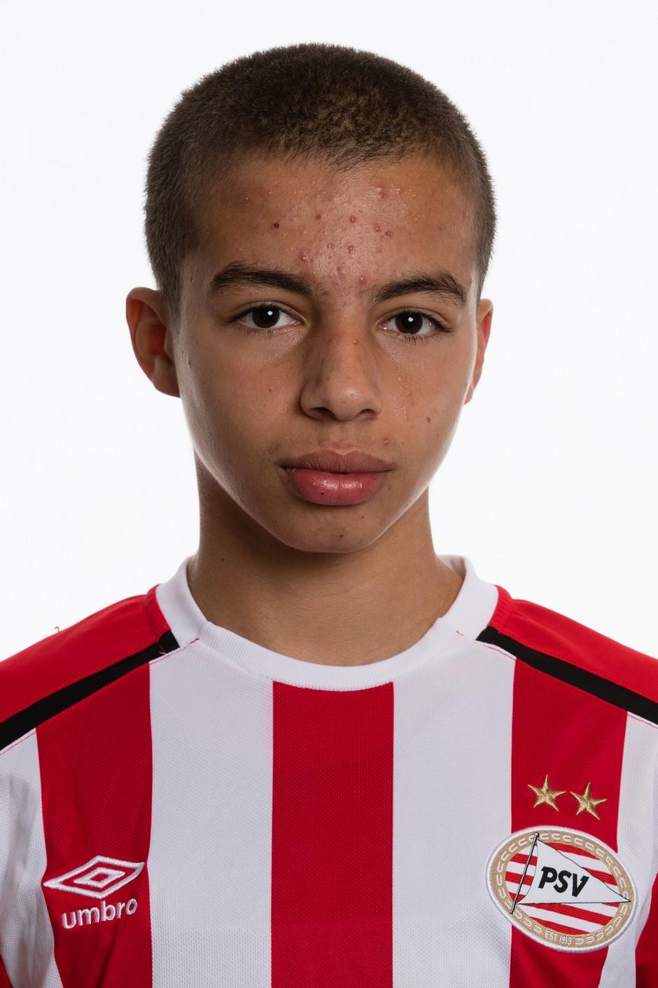 PSV O15 - 2016-2017