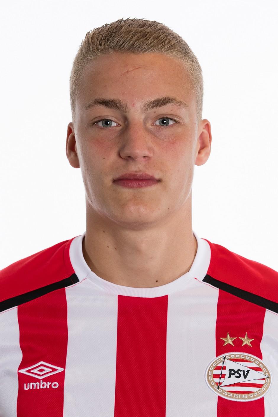 Davy van den Berg