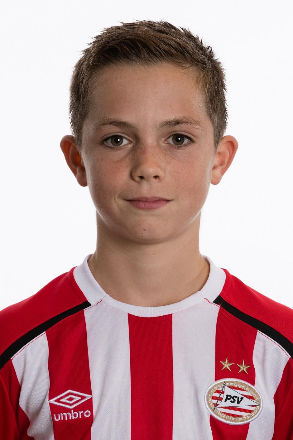 PSV O12 - 2016-2017