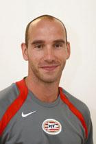 PSV B1 - 2006-2007