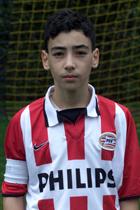 PSV D2 - 2002-2003