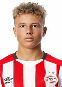 PSV O15 - 2017-2018