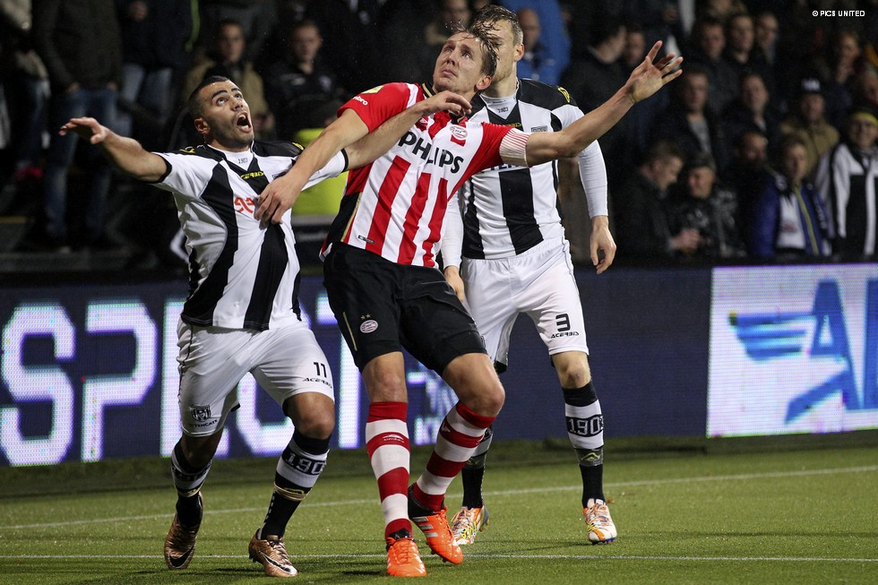 Gallery - Heracles v PSV