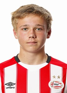 Mathias Kjølø