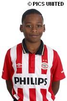 PSV O12 - 2015-2016