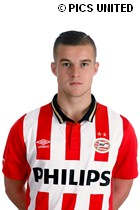 PSV O19 - 2015-2016