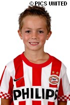 PSV F - 2012-2013