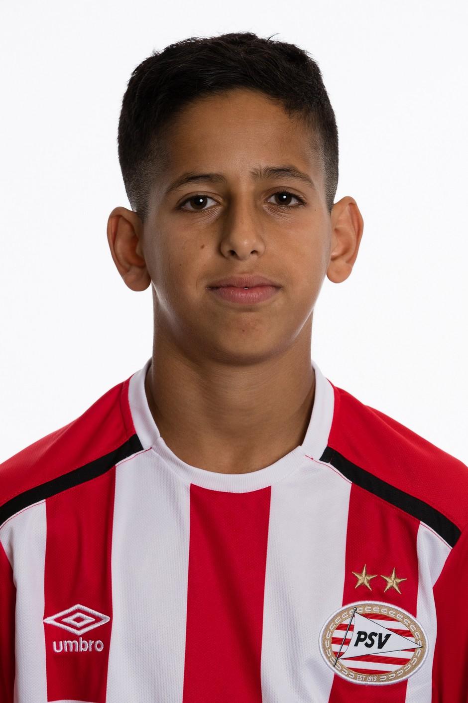 Mohamed Nassoh