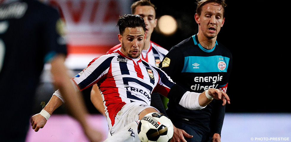 PSV want to make amends for 2-2 draw