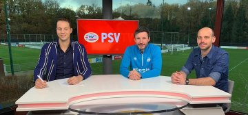 PSV TV | Mark van Bommel (deel 2)