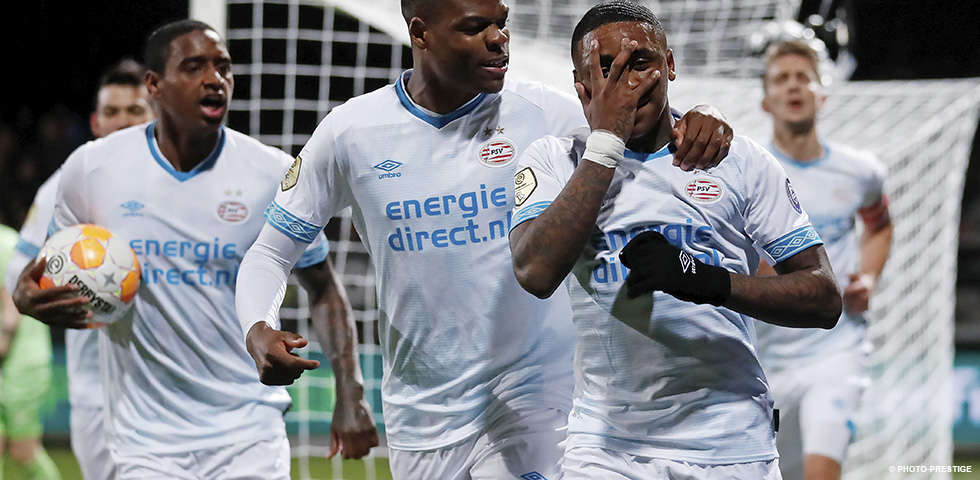 Bergwijn: 'We needed to win'