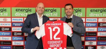 Eindhoven Airport official airport PSV
