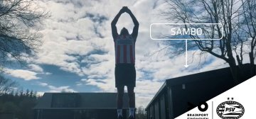 PSV Work Out | Burpee