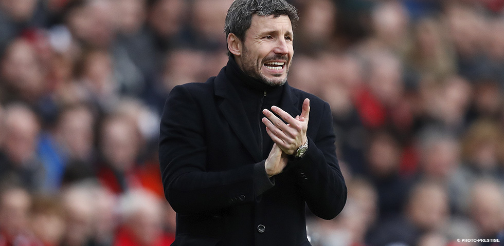 "Van Bommel: ""The players are doing well"""